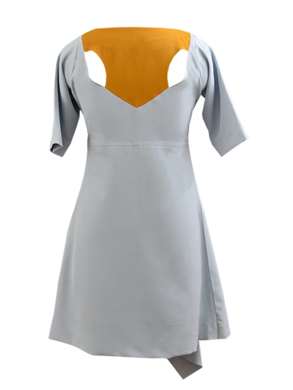 Powder Blue Tunic
